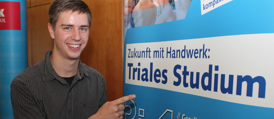 Triales Studium